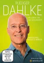 Rüdiger Dahlke - CD - Ein Leben für die Gesundheit (2DVDs)