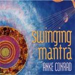 Anke Conrad - CD - Swinging Mantra
