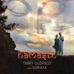 Terry Oldfield and Soraya - CD - Namaste