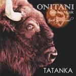 ONITANI Seelen-Musik  CD Tatanka