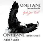 ONITANI Seelen-Musik  Adler  CD Image