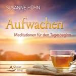 Susanne Hühn - CD - Aufwachen