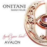 ONITANI Seelen-Musik  CD Avalon