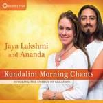 Jaya Lakshmi & Ananda  CD Kundalini Morning Chants