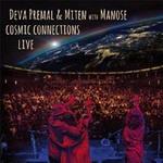 Deva Premal & Miten: CD Cosmic Connections Live