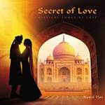 Manish Vyas - CD - Secret of Love