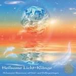 Sayama: CD Heilsame Licht-Klänge
