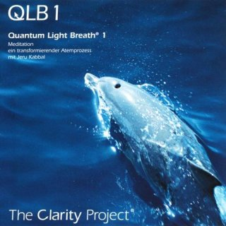 Jeru Kabbal: CD Quantum Light Breath QLB 1