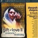 Deepak Chopra - CD - Gift Of Love 2 - Ocean of Ecstasy