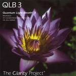 Jeru Kabbal: CD Quantum Light Breath QLB 3