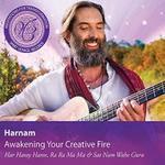 Harnam - CD - Awakening Your Creative Fire