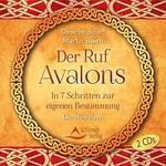 Desiree Baierl & Martin  CD Der Ruf Avalons (2CDs)
