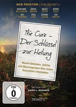 David Scharps - CD - The Cure - Der Schlüssel zur Heilung