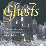 Llewellyn - CD - Ghosts (CD)