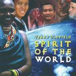 Terry Oldfield - CD - Spirit of the World (CD)
