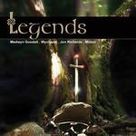 Various Artists (MG Music) - CD - Legends