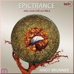 Andy Brunner - CD - Epictrance