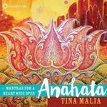 Tina Malia: CD Anahata