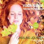 Claudia Reinig Eva  Yoga Nidra Tiefenentspannung - Healing Journey  CD Image
