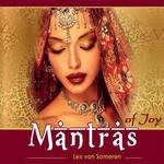 Lex Someren van: CD Mantras of Joy