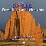 Rüdiger Dahlke - CD - Entwicklung und Lebenssinn - Life Edition