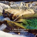 Rüdiger Dahlke - CD - Das Leben verdauen - Life Edition