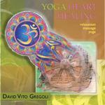 David Gregoli Vito - CD - Yoga Heart Healing