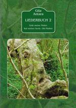Gila Antara - CD - Liederbuch Vol.2 (Buch)