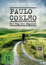 Paulo Coelho - CD - Der Weg des Magiers (DVD)