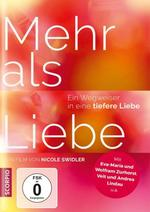 Nicole Swidler - CD - Mehr als Liebe (DVD)
