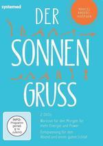 Brahmadev Anders-Hoepgen Marcel  CD Der Sonnengruß - Workout Morgen/Abend (2DVDs)