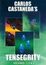 Carlos Castaneda: DVD Tensegrity (DVD)