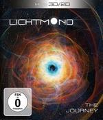 Lichtmond: DVD The Journey (3D & 2D Blu-ray-DVD)