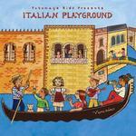 Putumayo Presents - CD - Italian Playground