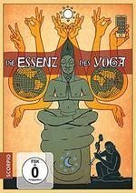 Diego Barraza - CD - Die Essenz des Yoga (DVD)