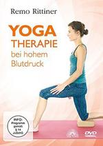 Remo Rittiner - CD - Yoga Therapie bei hohem Blutdruck (DVD)
