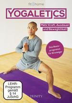 Hans Figueroa: DVD Yogaletics (DVD)
