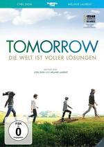 Cyril Dion & Melanie Laurent - CD - Tomorrow - Die Welt ist voller Lösungen (DVD)