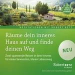 Robert Betz  Räume dein inneres Haus auf und finde deinen Weg  CD Image