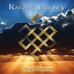 Guy Sweens - CD - Karmic Journey