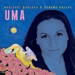 Mercedes Bahleda & Ferenz Kallos  CD Uma