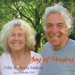 Peter Makena - CD - Joy of Singing (2CDs)