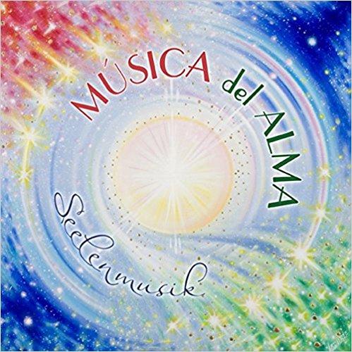 RADHA  CD Musica del Alma: Seelenmusik