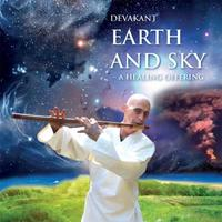 Devakant - CD - Earth and Sky