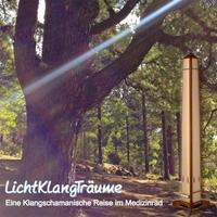 Thomas Eberle - Anuvan  LichtKlangTräume  CD Image