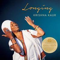 Krishna Kaur - CD - Longing
