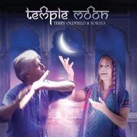 Terry Oldfield & Soraya - CD - Temple Moon