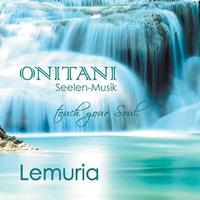ONITANI Seelen-Musik  Lemuria  CD Image