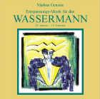 Markus Gensior: CD Entspannungsmusik für den Wassermann