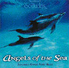 Gibson's Solitudes  CD Angels of the Sea